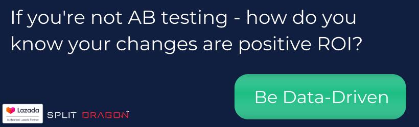 lazada ab testing
