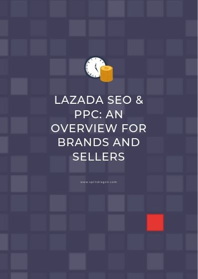 lazada seo and ppc for sellers and brands