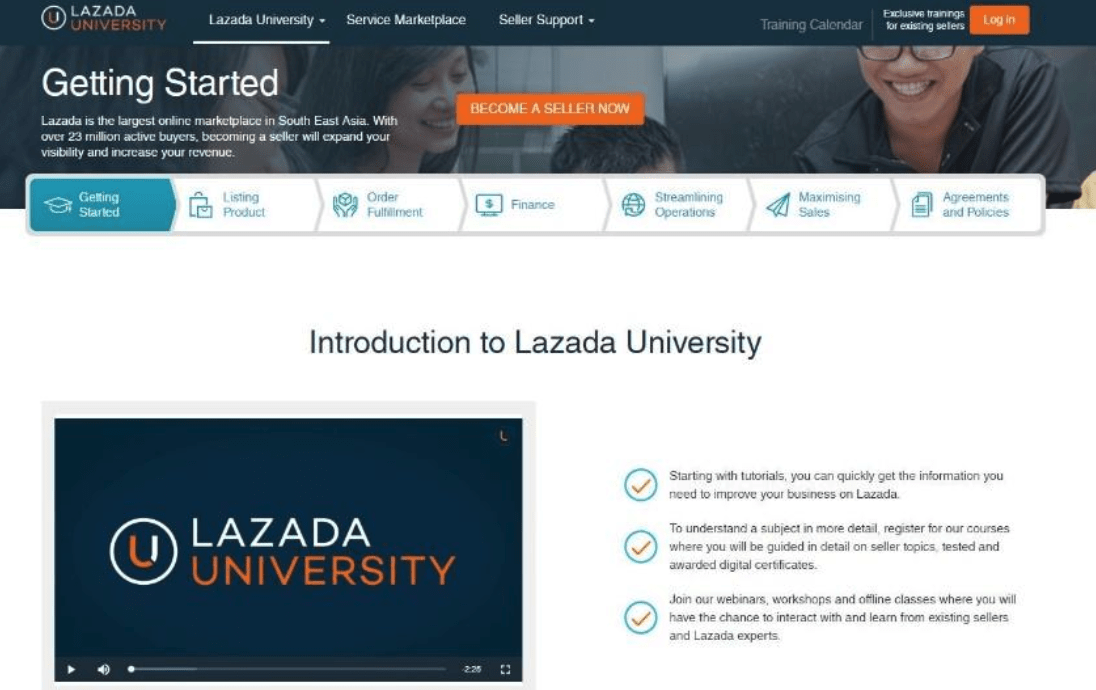 How To Sell On Lazada - Start Selling Today in Malaysia