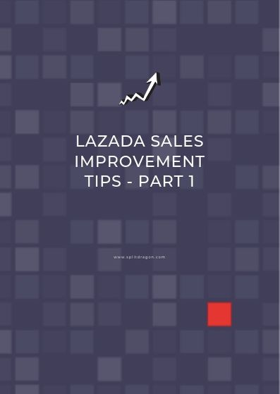 Lazada Sales Growth How To Increase Lazada Sales