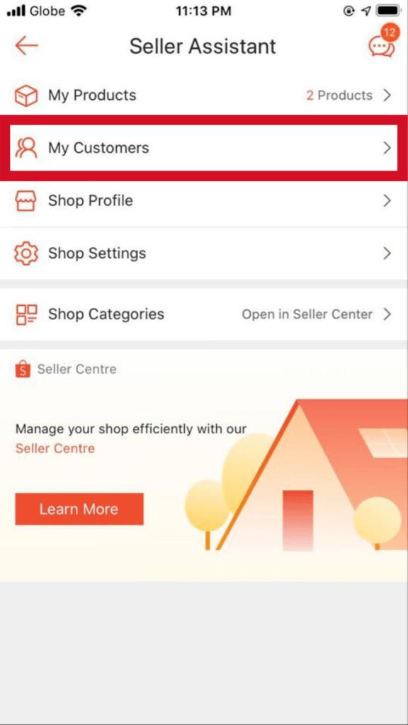 Shopee Preferred Seller