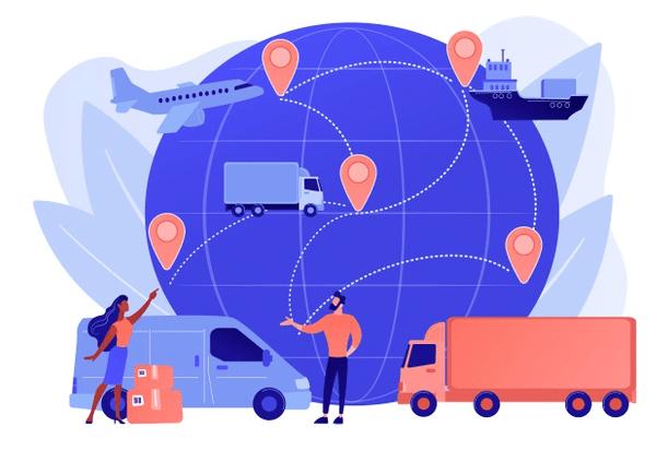 Indonesia logistics providers