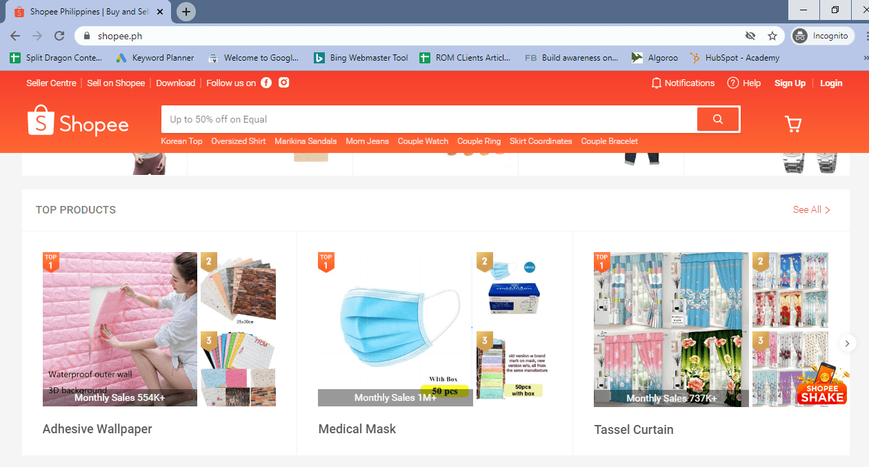 8 Ways To Find The Best Products To Sell In Shopee: Ultimate Guide January 2021