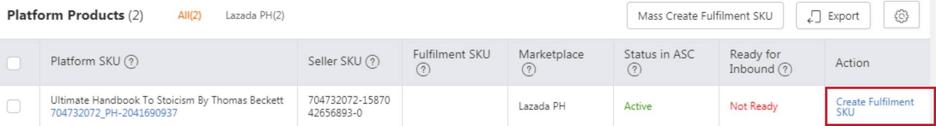 Fulfillment by Lazada - An Overview of Lazada's Fulfillment Service by Split Dragon